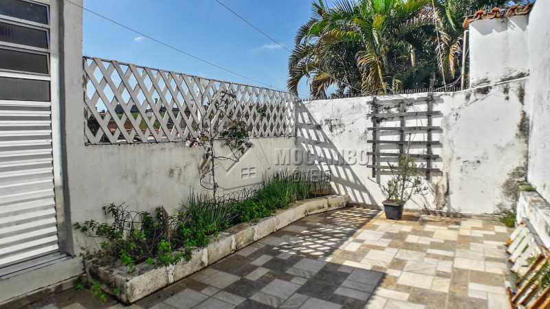 Quintal - Casa 3 quartos à venda Itatiba,SP Jardim Ester - R$ 295.000 - FCCA31201 - 14
