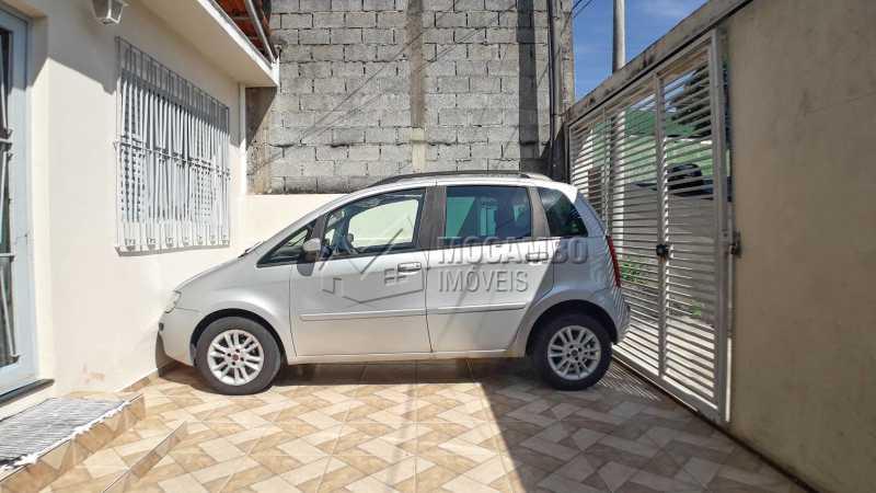 Garagem - Casa 3 quartos à venda Itatiba,SP Jardim Ester - R$ 295.000 - FCCA31201 - 16