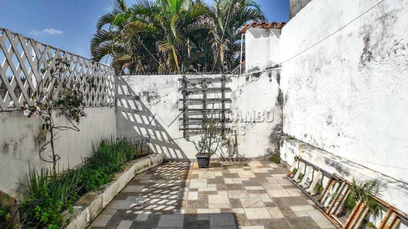 Quintal - Casa 3 quartos à venda Itatiba,SP Jardim Ester - R$ 295.000 - FCCA31201 - 15