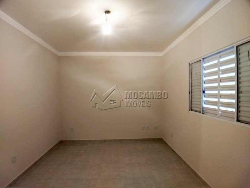 Suíte - Casa em Condominio À Venda - Itatiba - SP - Sítio da Moenda - FCCN40131 - 10