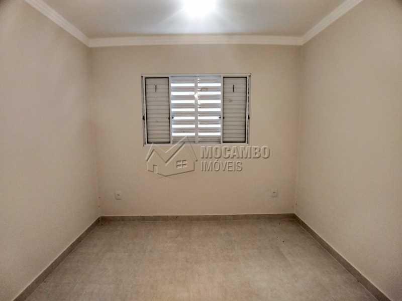 Quarto - Casa em Condominio À Venda - Itatiba - SP - Sítio da Moenda - FCCN40131 - 12