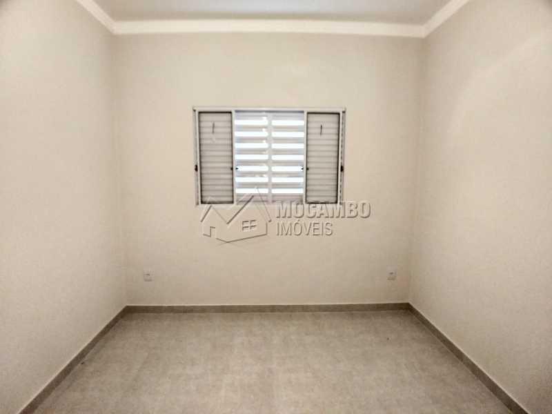 Quarto - Casa em Condominio À Venda - Itatiba - SP - Sítio da Moenda - FCCN40131 - 13