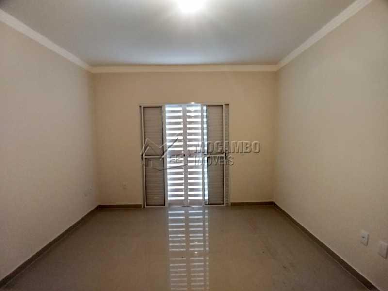 Suíte Master - Casa em Condominio À Venda - Itatiba - SP - Sítio da Moenda - FCCN40131 - 17