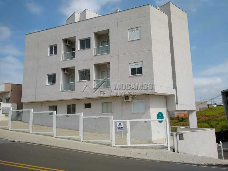 Edifício - Apartamento 1 quarto à venda Itatiba,SP - R$ 175.000 - FCAP10078 - 7