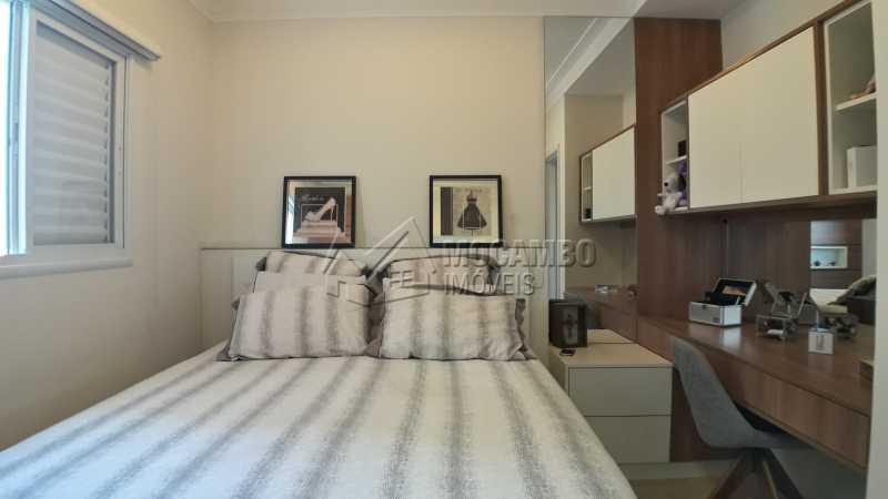 Suíte - Apartamento 3 quartos à venda Itatiba,SP - R$ 430.000 - FCAP30479 - 14
