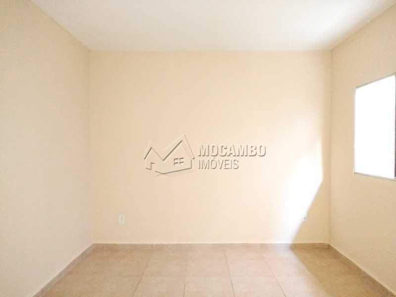 Dormitório  - Casa 2 quartos à venda Itatiba,SP - R$ 250.000 - FCCA21172 - 8