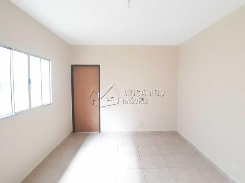 Sala - Casa 2 quartos à venda Itatiba,SP - R$ 250.000 - FCCA21172 - 3