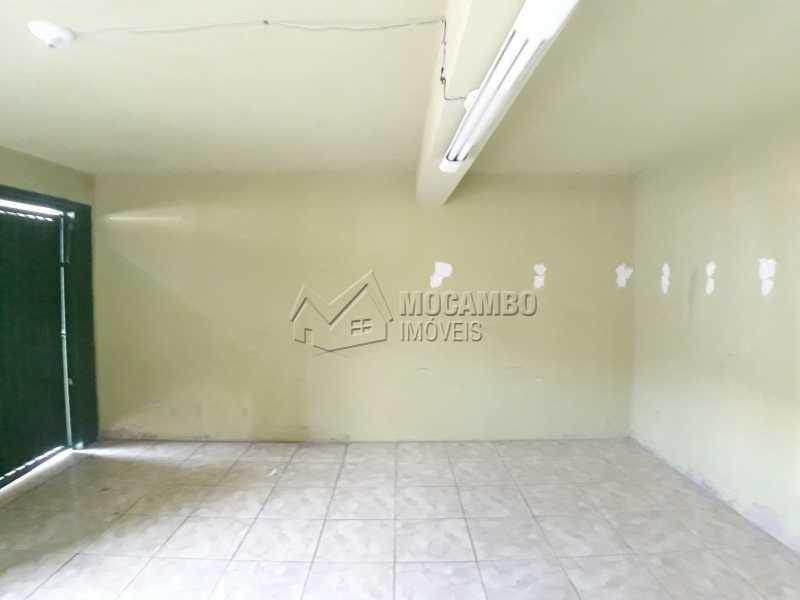 Garagem  - Casa 2 quartos à venda Itatiba,SP - R$ 250.000 - FCCA21172 - 10