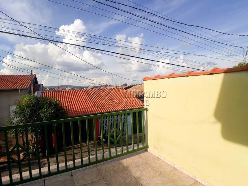 Varanda - Casa 2 quartos à venda Itatiba,SP - R$ 250.000 - FCCA21172 - 7