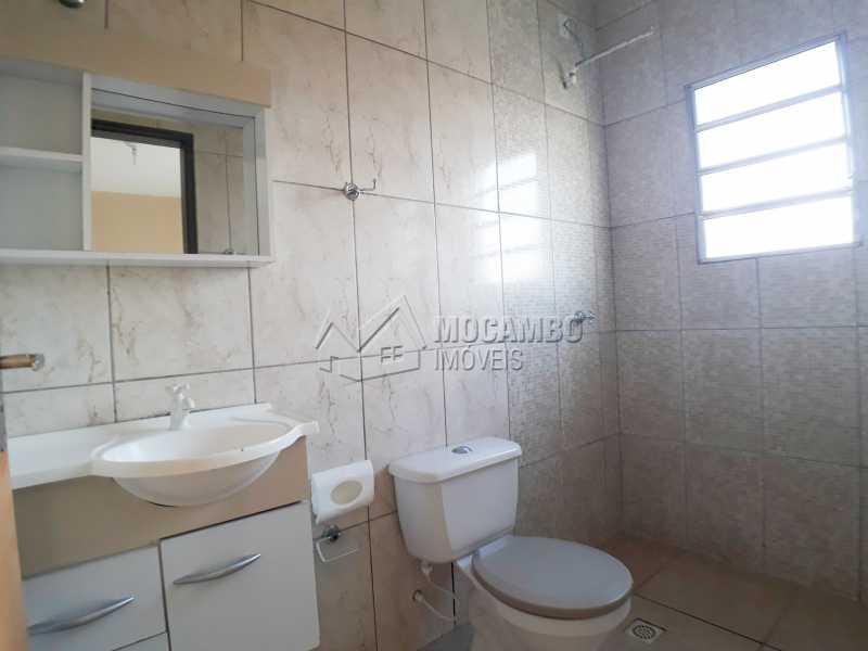 Banheiro  - Casa 2 quartos à venda Itatiba,SP - R$ 250.000 - FCCA21172 - 4