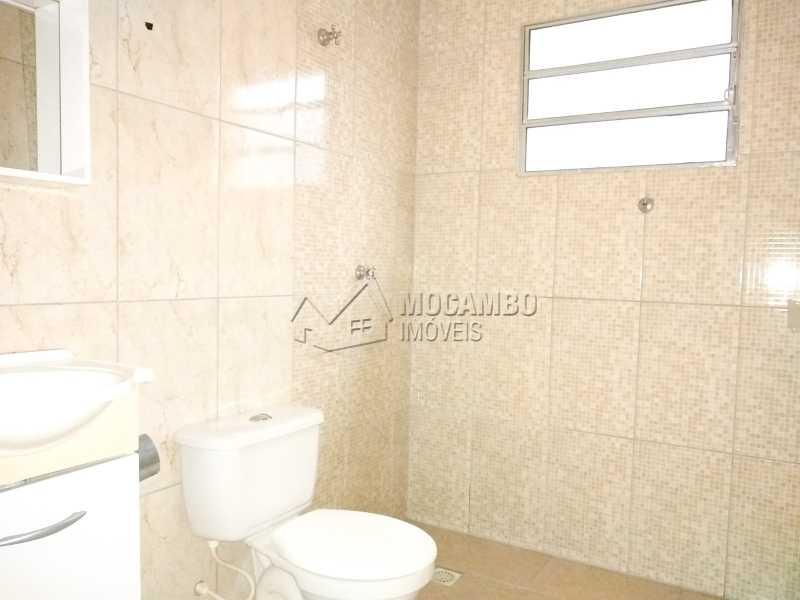 Banheiro suite - Casa 2 quartos à venda Itatiba,SP - R$ 250.000 - FCCA21172 - 6