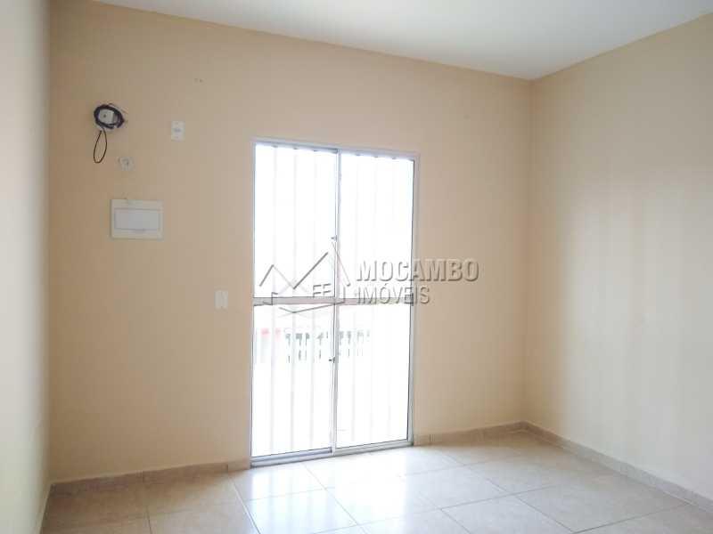 Suite - Casa 2 quartos à venda Itatiba,SP - R$ 250.000 - FCCA21172 - 5
