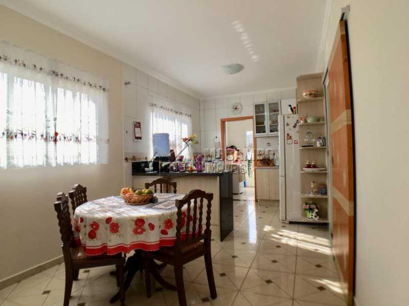 Sala de jantar - Casa 3 quartos à venda Itatiba,SP - R$ 400.000 - FCCA31205 - 4