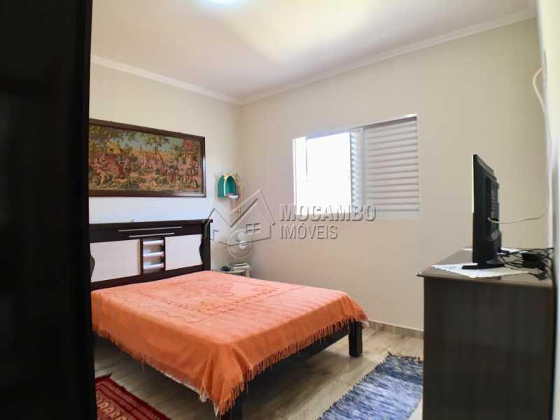 Suíte - Casa 3 quartos à venda Itatiba,SP - R$ 400.000 - FCCA31205 - 7