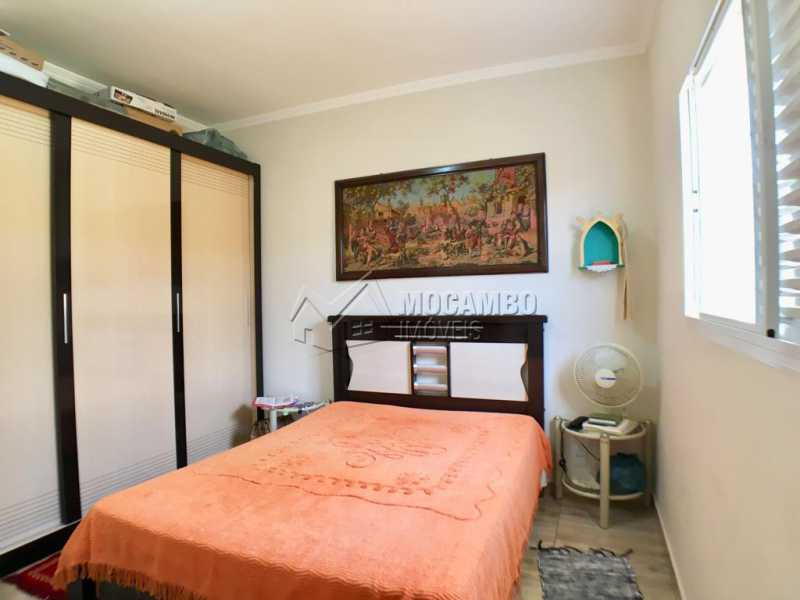 Suíte - Casa 3 quartos à venda Itatiba,SP - R$ 400.000 - FCCA31205 - 8