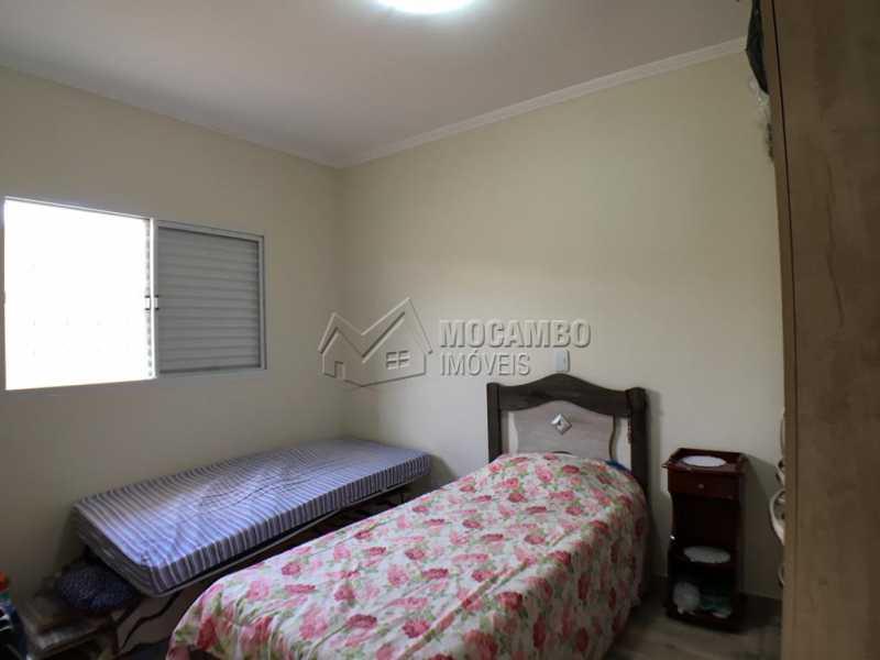 Dormitório - Casa 3 quartos à venda Itatiba,SP - R$ 400.000 - FCCA31205 - 11
