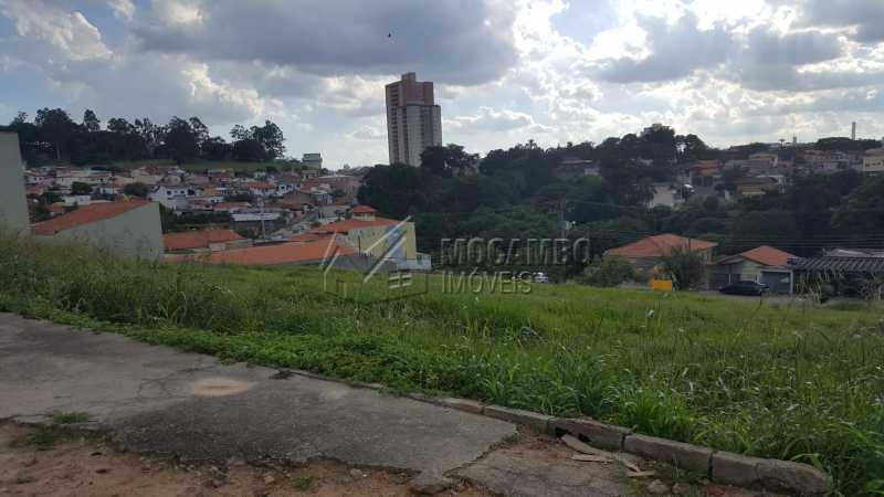 Terreno  - Terreno 250m² À Venda Itatiba,SP - R$ 200.000 - FCMF00122 - 3