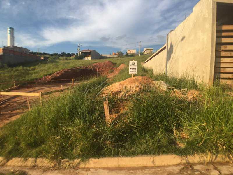 Terreno - Terreno Itatiba,Loteamento Horizonte Azul,SP À Venda - FCUF01219 - 1