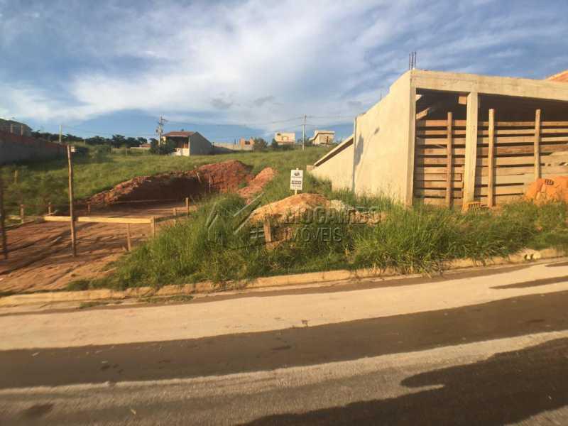 Terreno - Terreno À Venda - Itatiba - SP - Loteamento Horizonte Azul - FCUF01219 - 3