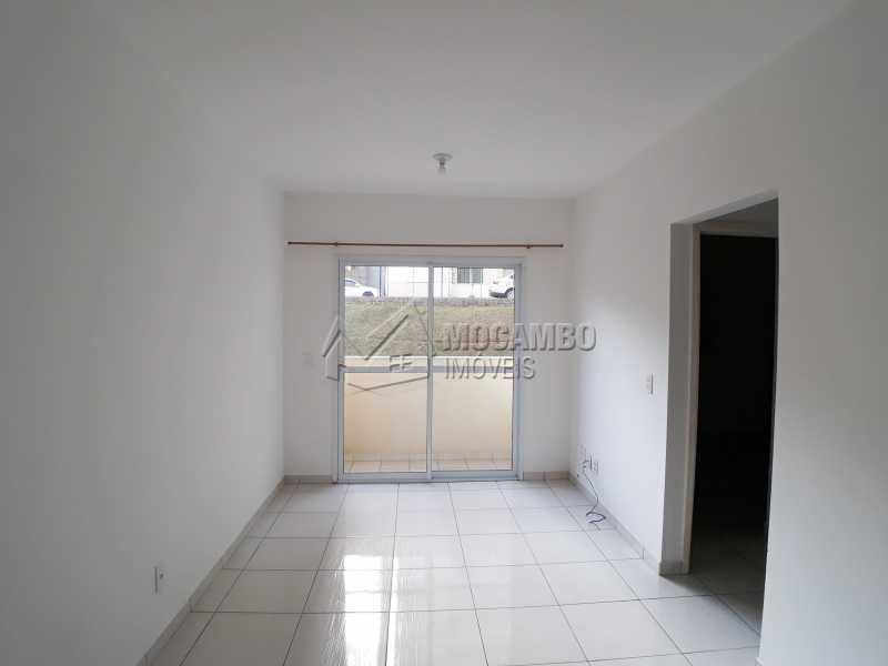 Sala - Apartamento 2 quartos à venda Itatiba,SP - R$ 190.000 - FCAP20922 - 1