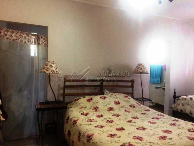 Suíte - Casa em Condomínio 2 Quartos À Venda Itatiba,SP - R$ 600.000 - FCCN20028 - 8