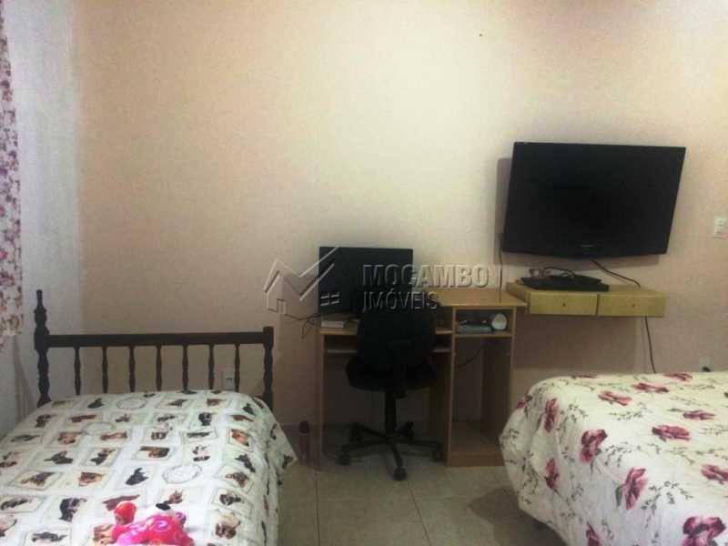 Suíte - Casa em Condomínio 2 Quartos À Venda Itatiba,SP - R$ 600.000 - FCCN20028 - 9