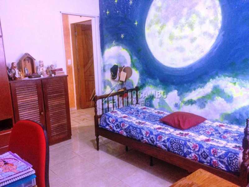 Dormitório - Casa em Condomínio 2 Quartos À Venda Itatiba,SP - R$ 600.000 - FCCN20028 - 10