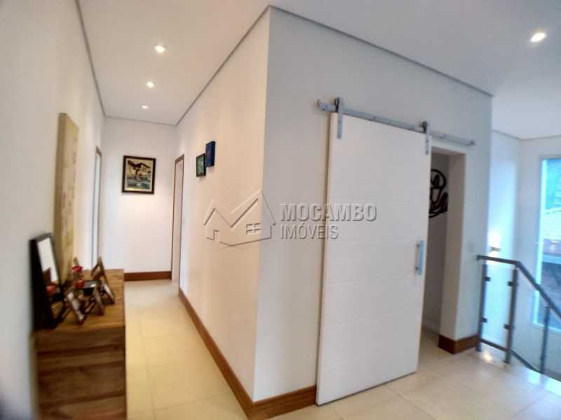 Escritorio  - Casa em Condomínio 3 quartos à venda Itatiba,SP - R$ 1.600.000 - FCCN30396 - 6