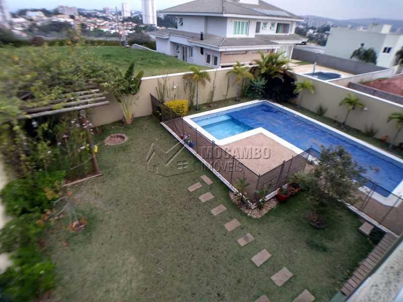Vista  - Casa em Condomínio 3 quartos à venda Itatiba,SP - R$ 1.600.000 - FCCN30396 - 3