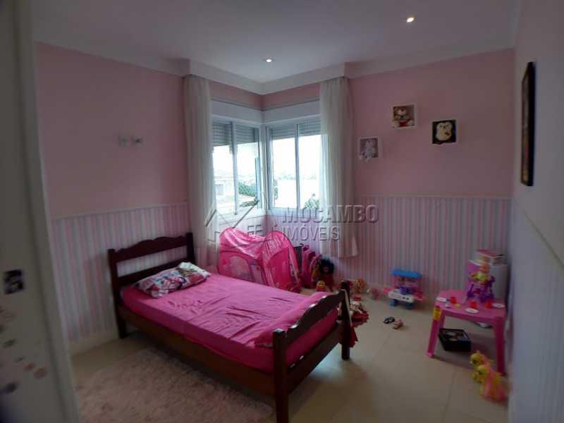 Dormitorio - Casa em Condomínio 3 quartos à venda Itatiba,SP - R$ 1.600.000 - FCCN30396 - 5