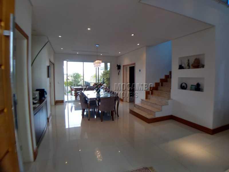 Salas  - Casa em Condomínio 3 quartos à venda Itatiba,SP - R$ 1.600.000 - FCCN30396 - 19