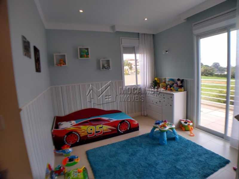Dormitório  - Casa em Condomínio 3 quartos à venda Itatiba,SP - R$ 1.600.000 - FCCN30396 - 10