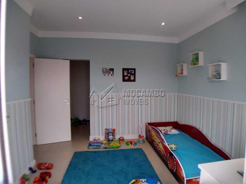 Dormitório  - Casa em Condomínio 3 quartos à venda Itatiba,SP - R$ 1.600.000 - FCCN30396 - 11