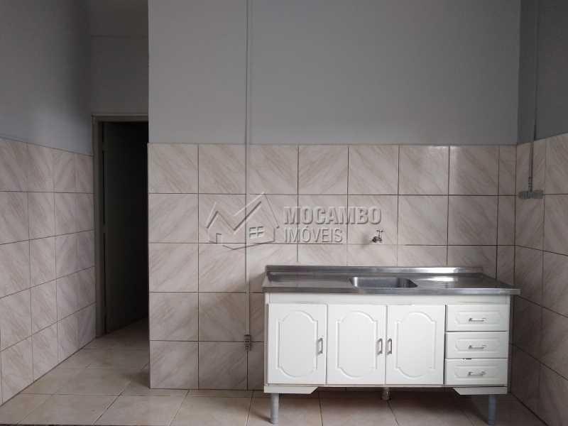 Cozinha - Casa 2 quartos à venda Itatiba,SP - R$ 250.000 - FCCA21174 - 3