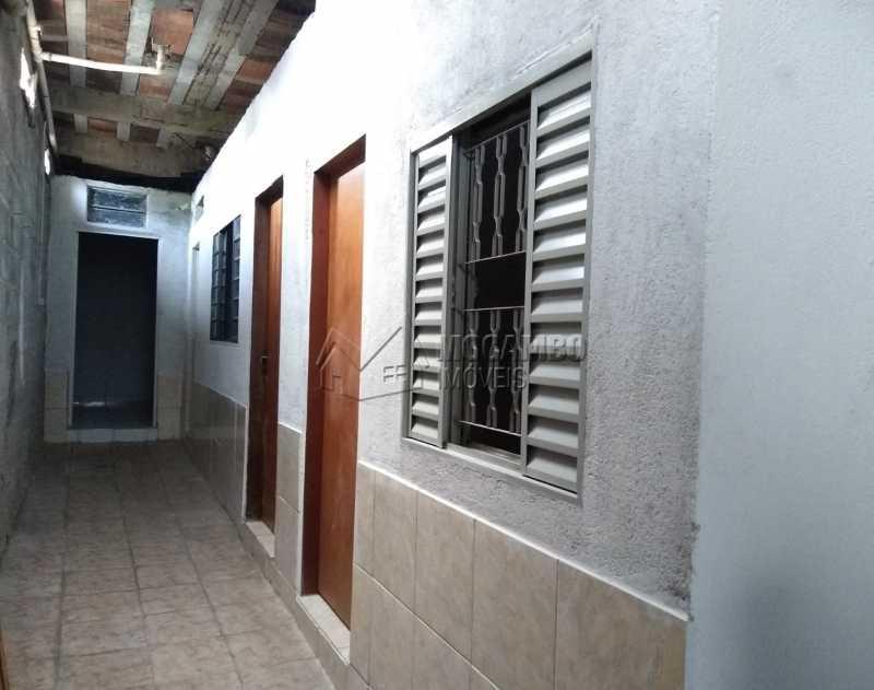 Moradia 2 - Casa 2 quartos à venda Itatiba,SP - R$ 250.000 - FCCA21174 - 9