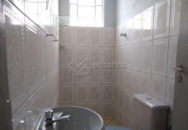 Banheiro social - Casa 2 quartos à venda Itatiba,SP - R$ 250.000 - FCCA21174 - 6
