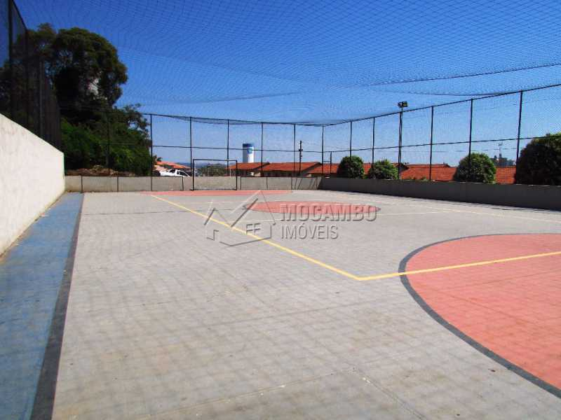 Quadra - Apartamento Para Alugar - Itatiba - SP - Residencial Beija Flor - FCAP30482 - 13
