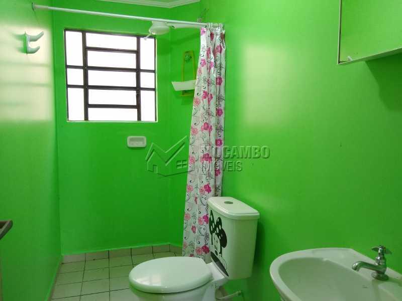 Banheiro - Apartamento Para Alugar - Itatiba - SP - Residencial Beija Flor - FCAP30482 - 10