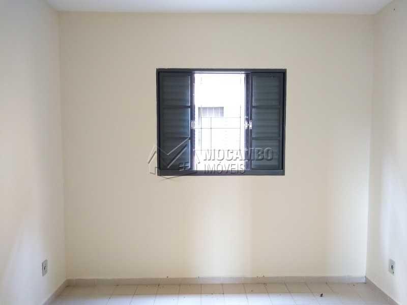 Dormitório 1 - Apartamento Para Alugar - Itatiba - SP - Residencial Beija Flor - FCAP30482 - 7