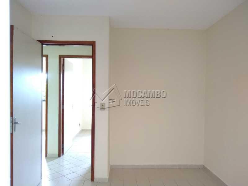 Dormitório 3 - Apartamento Para Alugar - Itatiba - SP - Residencial Beija Flor - FCAP30482 - 9