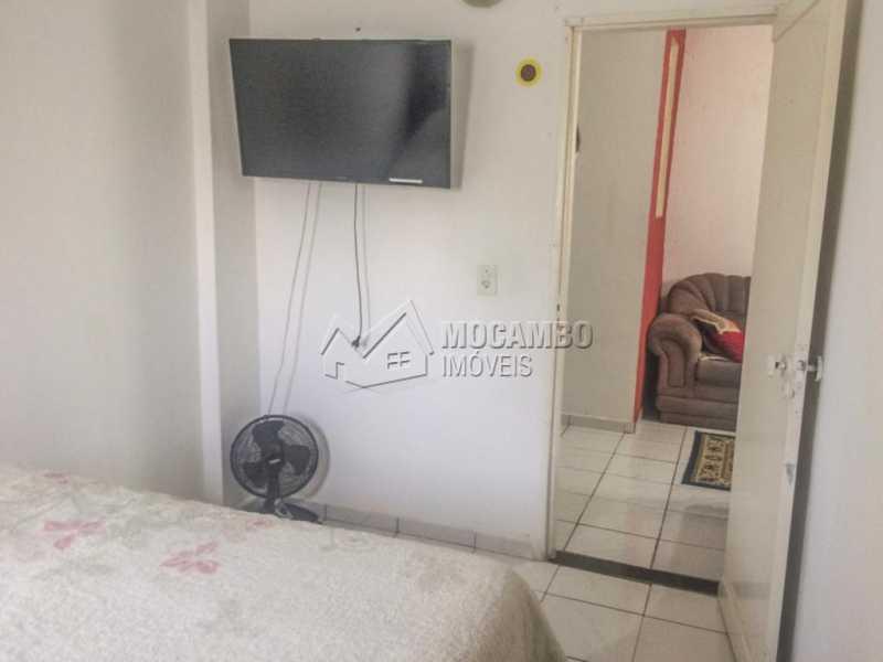 Dormitório - Casa À Venda - Itatiba - SP - Loteamento Parque da Colina I - FCCA31208 - 6
