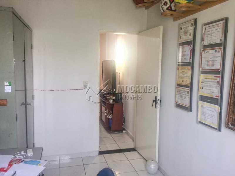Dormitório - Casa À Venda - Itatiba - SP - Loteamento Parque da Colina I - FCCA31208 - 7
