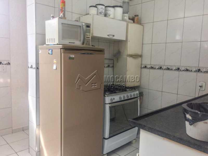 Cozinha - Casa Itatiba,Centro,Loteamento Parque da Colina I,SP À Venda,3 Quartos,190m² - FCCA31208 - 9