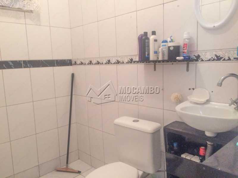 Banheiro - Casa Itatiba,Centro,Loteamento Parque da Colina I,SP À Venda,3 Quartos,190m² - FCCA31208 - 10