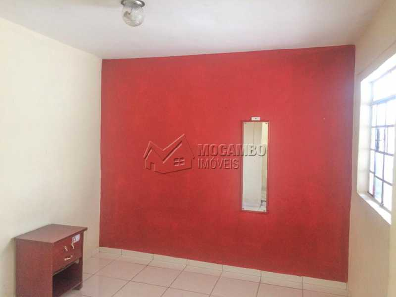 Sala casa de baixo - Casa À Venda - Itatiba - SP - Loteamento Parque da Colina I - FCCA31208 - 16