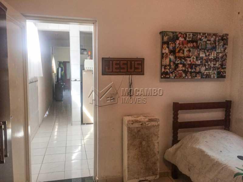 Dormitório - Casa À Venda - Itatiba - SP - Loteamento Parque da Colina I - FCCA31208 - 12