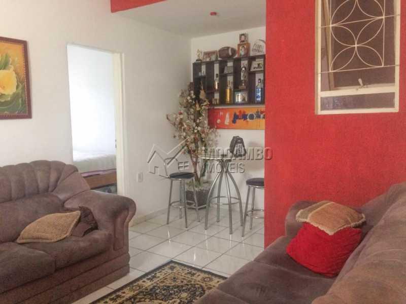 Sala - Casa Itatiba,Centro,Loteamento Parque da Colina I,SP À Venda,3 Quartos,190m² - FCCA31208 - 1