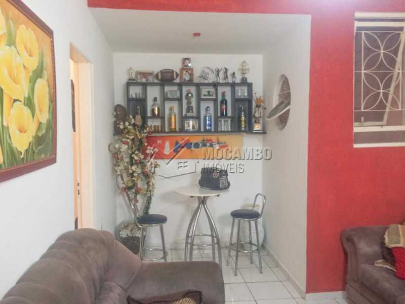 Sala - Casa À Venda - Itatiba - SP - Loteamento Parque da Colina I - FCCA31208 - 3