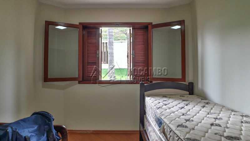 Dormitório - Casa em Condomínio 4 quartos à venda Itatiba,SP - R$ 990.000 - FCCN40132 - 22