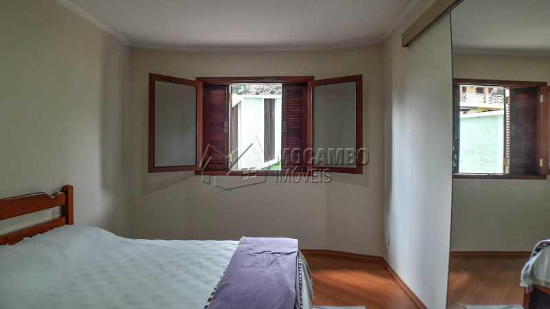 Suíte - Casa em Condomínio 4 quartos à venda Itatiba,SP - R$ 990.000 - FCCN40132 - 21